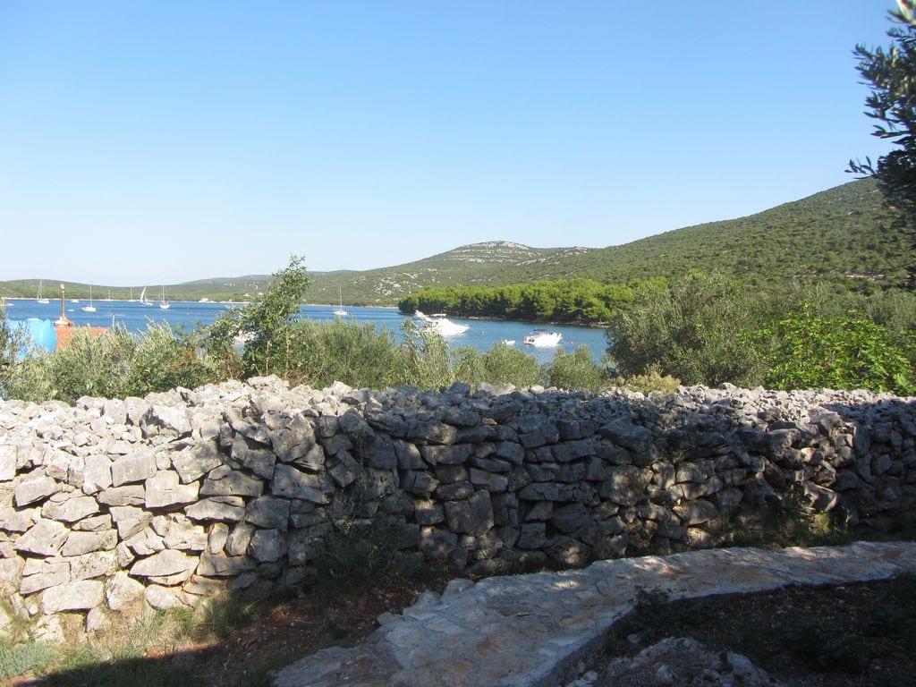 Ferienhaus Murtelica (140115), Pasman, Insel Pasman, Dalmatien, Kroatien, Bild 26