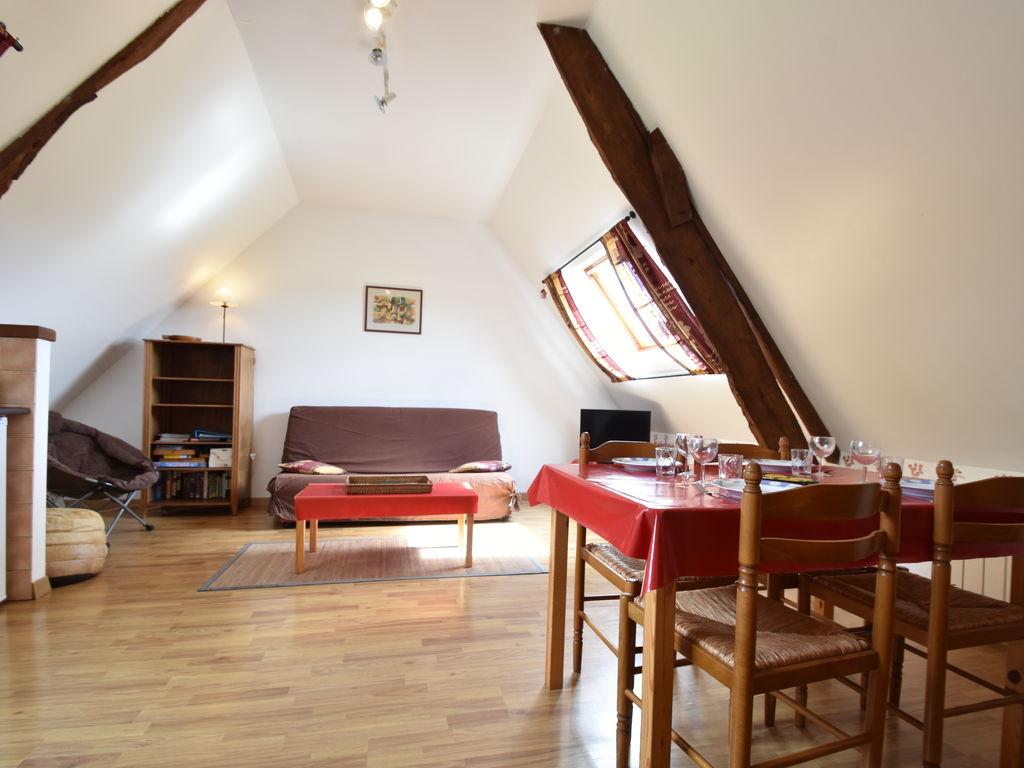 Ferienhaus Le Moulin à Papier (255915), Tilly sur Seulles, Calvados, Normandie, Frankreich, Bild 7