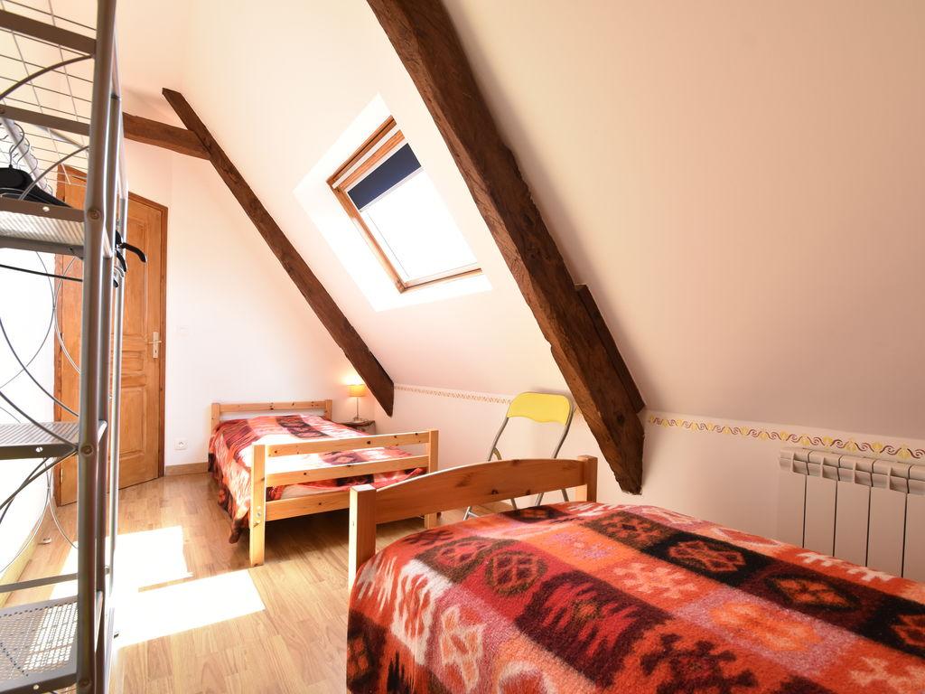 Ferienhaus Le Moulin à Papier (255915), Tilly sur Seulles, Calvados, Normandie, Frankreich, Bild 16