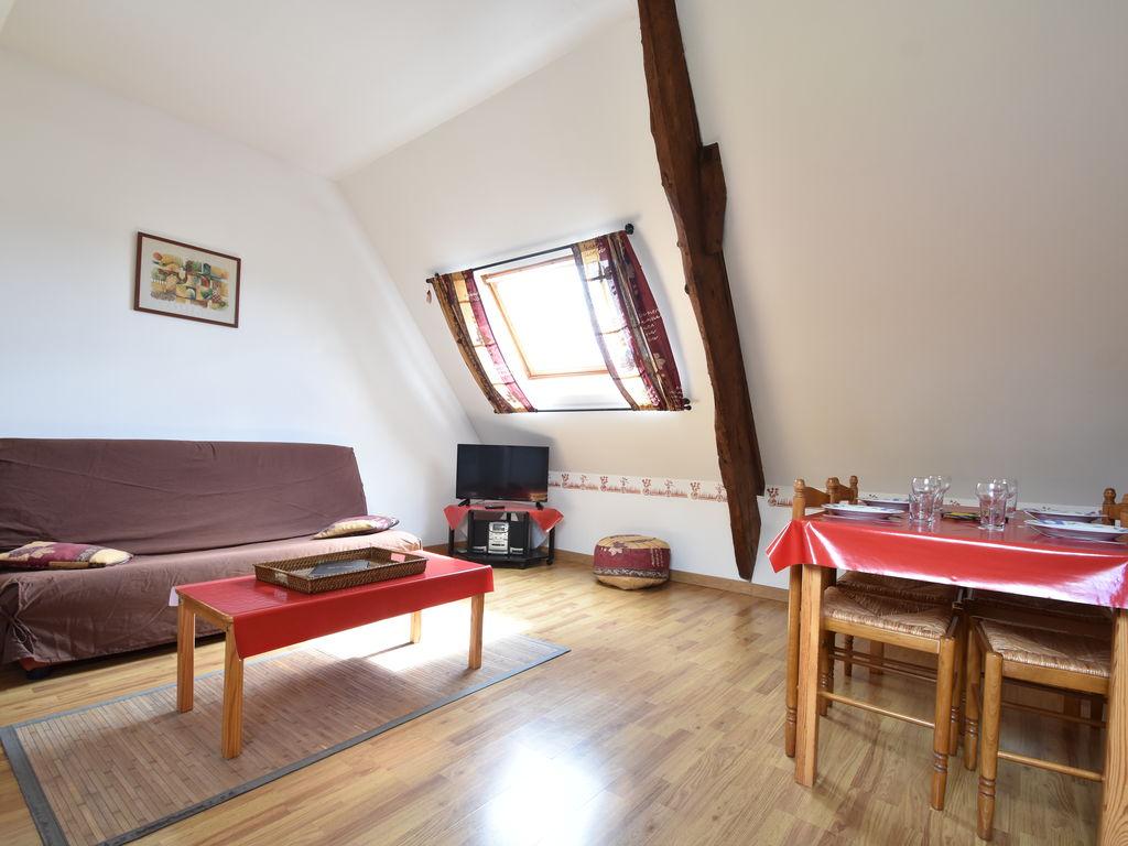 Ferienhaus Le Moulin à Papier (255915), Tilly sur Seulles, Calvados, Normandie, Frankreich, Bild 8