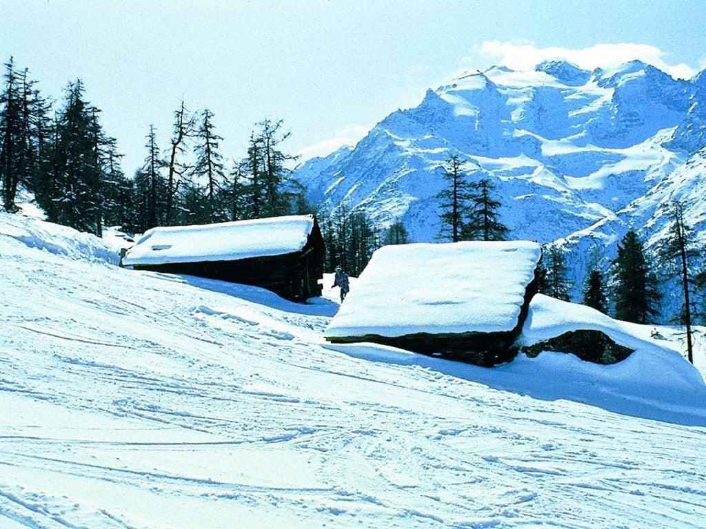 Maison de vacances Le Chaînon (139966), Bluche-Randogne, Crans-Montana - Anzère, Valais, Suisse, image 25