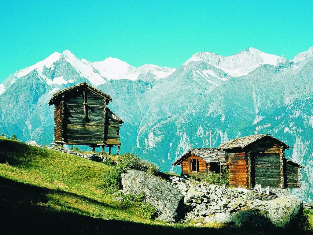 Maison de vacances Le Chaînon (139966), Bluche-Randogne, Crans-Montana - Anzère, Valais, Suisse, image 22