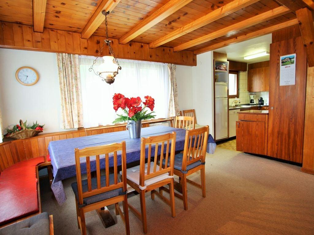 Maison de vacances Le Chaînon (139966), Bluche-Randogne, Crans-Montana - Anzère, Valais, Suisse, image 9