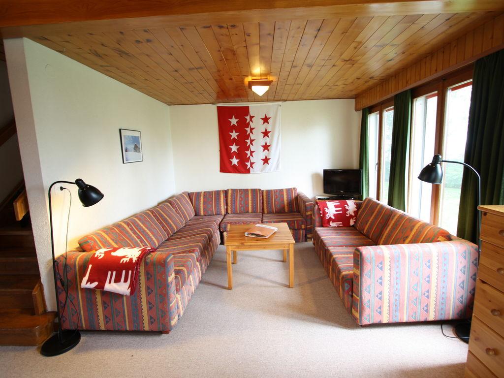 Maison de vacances Le Chaînon (139966), Bluche-Randogne, Crans-Montana - Anzère, Valais, Suisse, image 7
