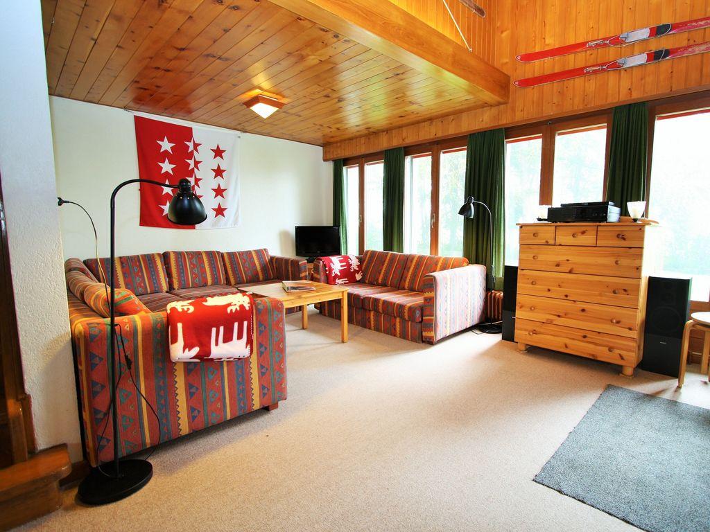 Maison de vacances Le Chaînon (139966), Bluche-Randogne, Crans-Montana - Anzère, Valais, Suisse, image 6