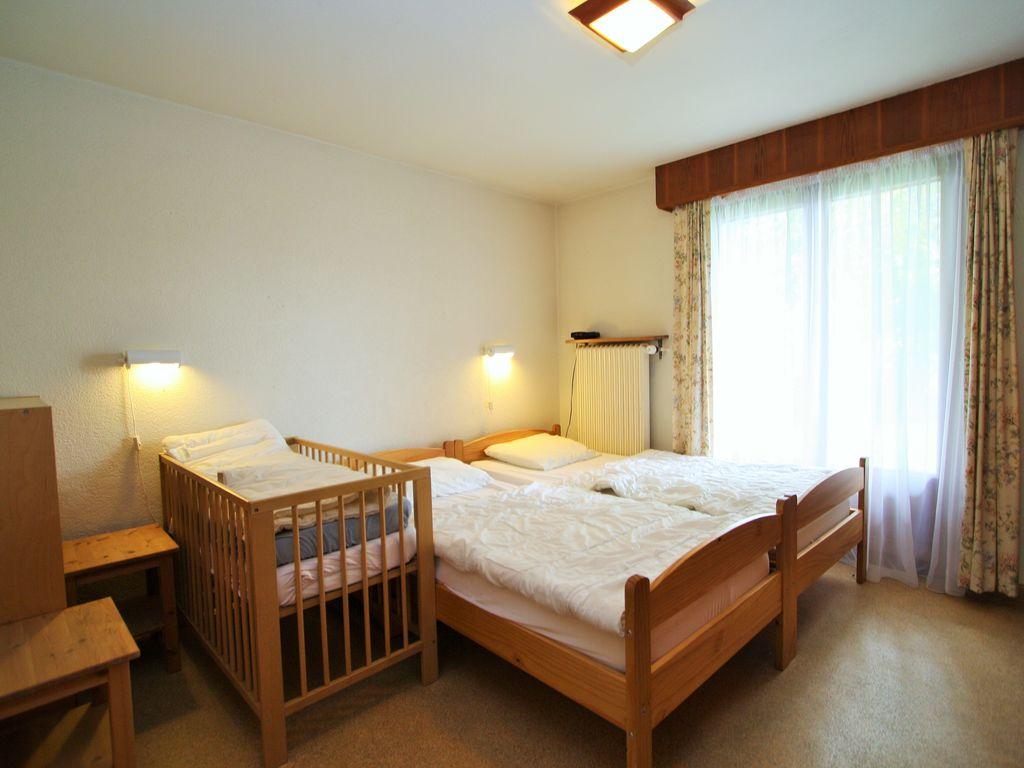 Maison de vacances Le Chaînon (139966), Bluche-Randogne, Crans-Montana - Anzère, Valais, Suisse, image 14