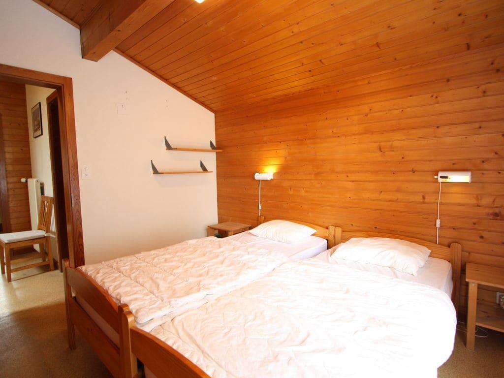 Maison de vacances Le Chaînon (139966), Bluche-Randogne, Crans-Montana - Anzère, Valais, Suisse, image 13