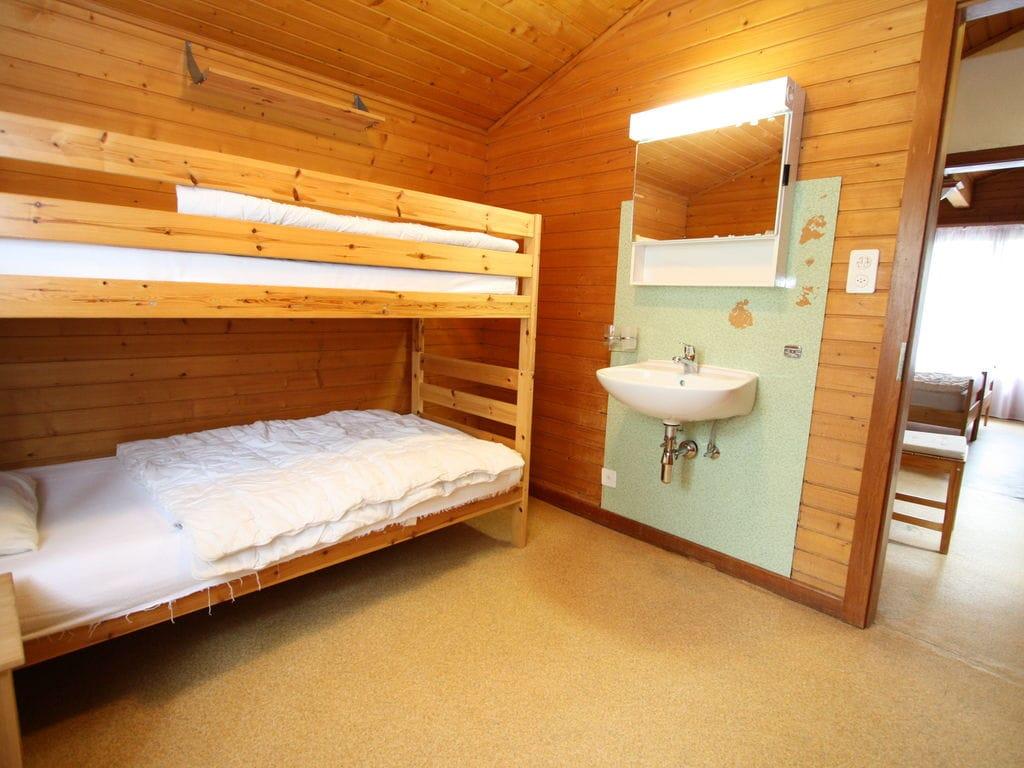 Maison de vacances Le Chaînon (139966), Bluche-Randogne, Crans-Montana - Anzère, Valais, Suisse, image 12