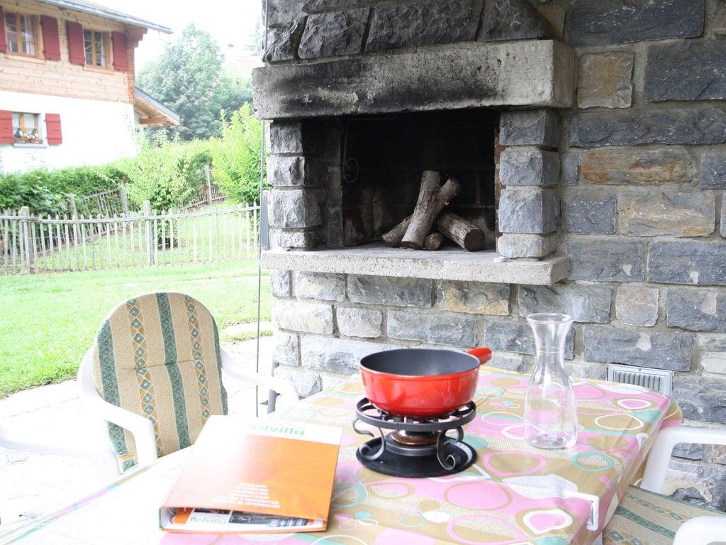Maison de vacances Le Chaînon (139966), Bluche-Randogne, Crans-Montana - Anzère, Valais, Suisse, image 19