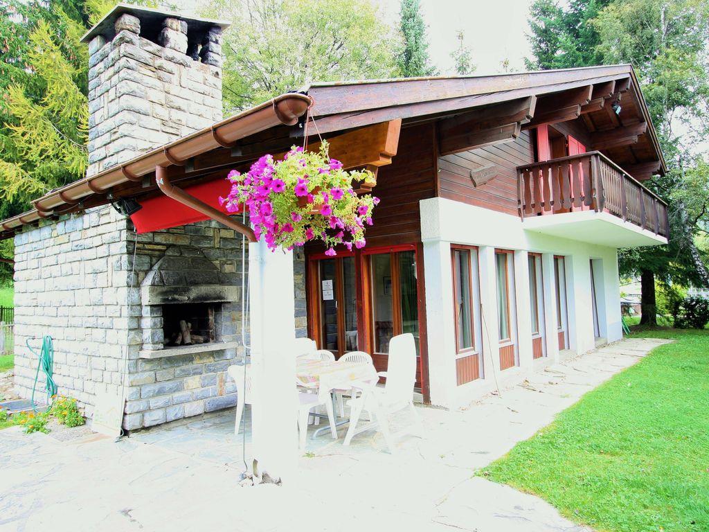 Maison de vacances Le Chaînon (139966), Bluche-Randogne, Crans-Montana - Anzère, Valais, Suisse, image 2