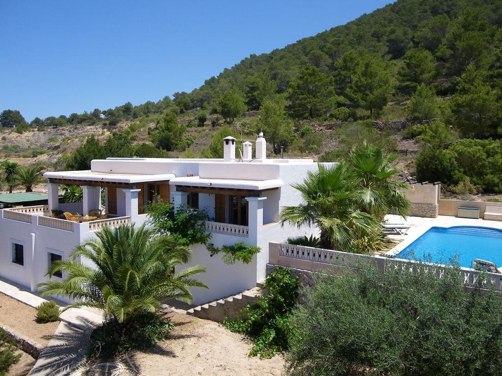 Ferienhaus Gemütliche Villa mit Swimmingpool auf Ibiza (578703), Cala Bassa, Ibiza, Balearische Inseln, Spanien, Bild 2