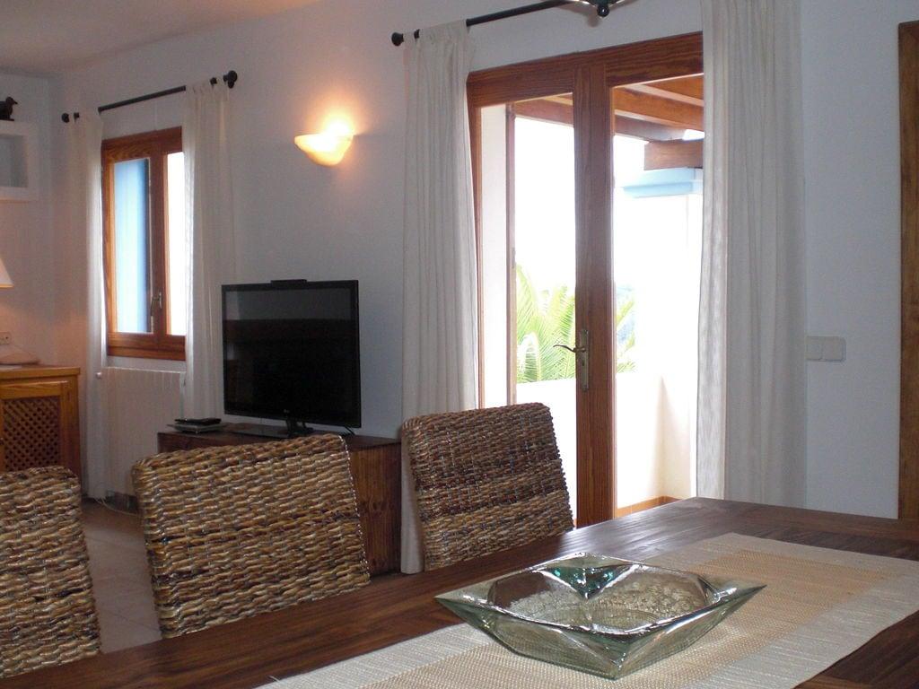 Ferienhaus Gemütliche Villa mit Swimmingpool auf Ibiza (578703), Cala Bassa, Ibiza, Balearische Inseln, Spanien, Bild 12