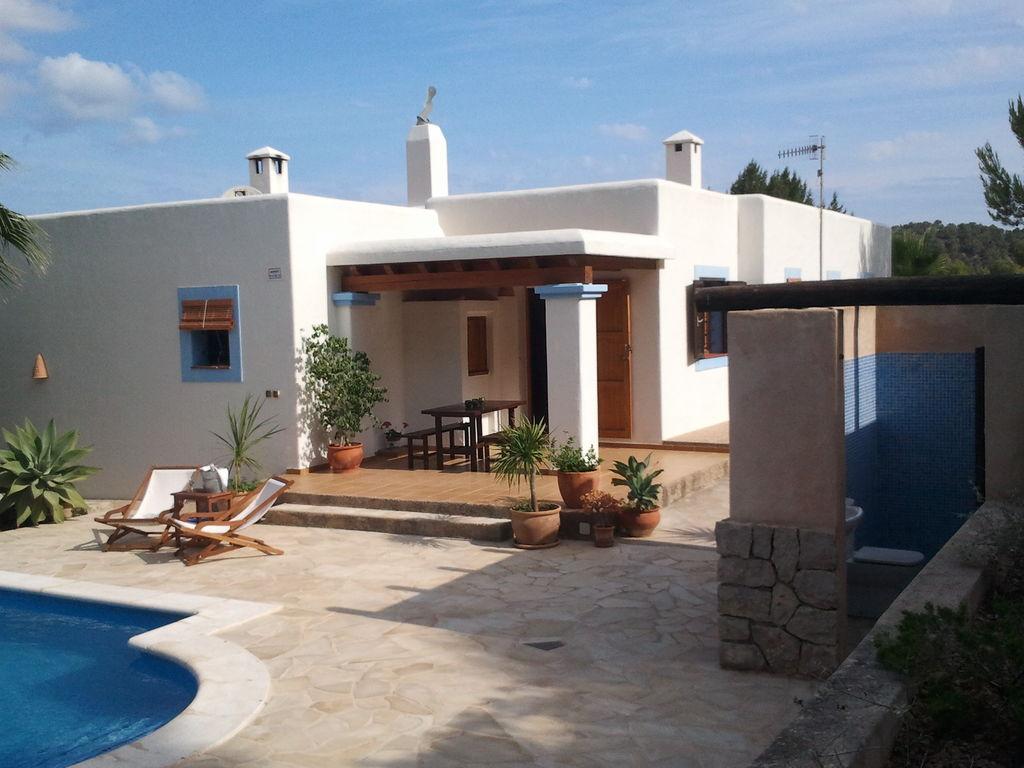 Ferienhaus Gemütliche Villa mit Swimmingpool auf Ibiza (578703), Cala Bassa, Ibiza, Balearische Inseln, Spanien, Bild 3