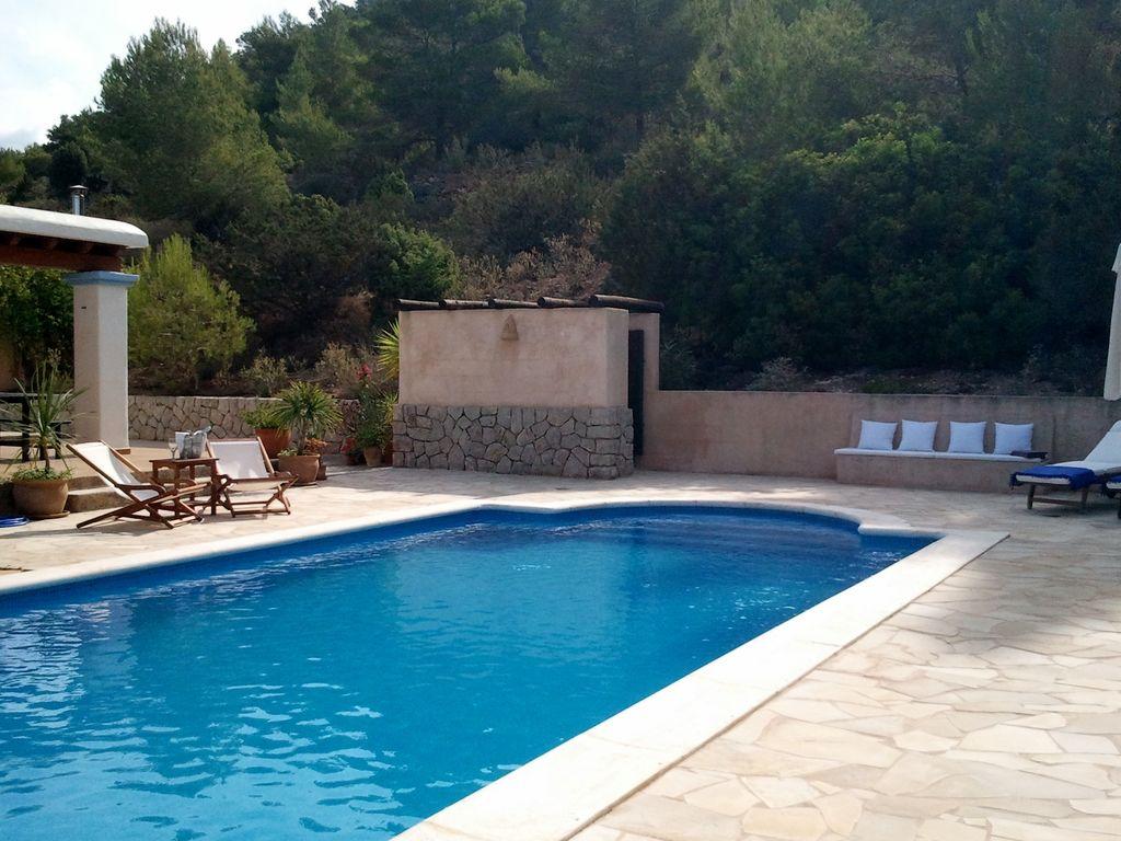 Ferienhaus Gemütliche Villa mit Swimmingpool auf Ibiza (578703), Cala Bassa, Ibiza, Balearische Inseln, Spanien, Bild 7