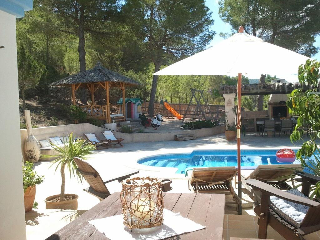 Ferienhaus Casa Aina (578703), Cala Bassa, Ibiza, Balearische Inseln, Spanien, Bild 30