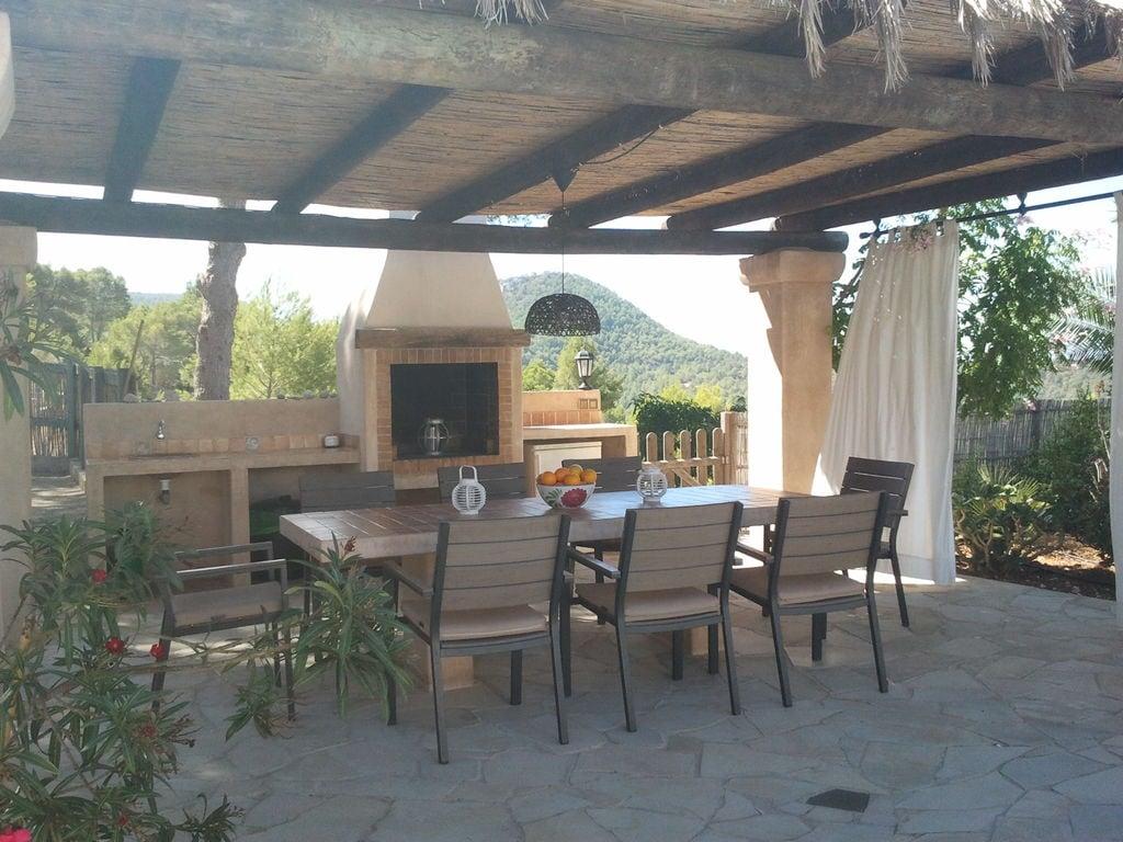 Ferienhaus Gemütliche Villa mit Swimmingpool auf Ibiza (578703), Cala Bassa, Ibiza, Balearische Inseln, Spanien, Bild 4