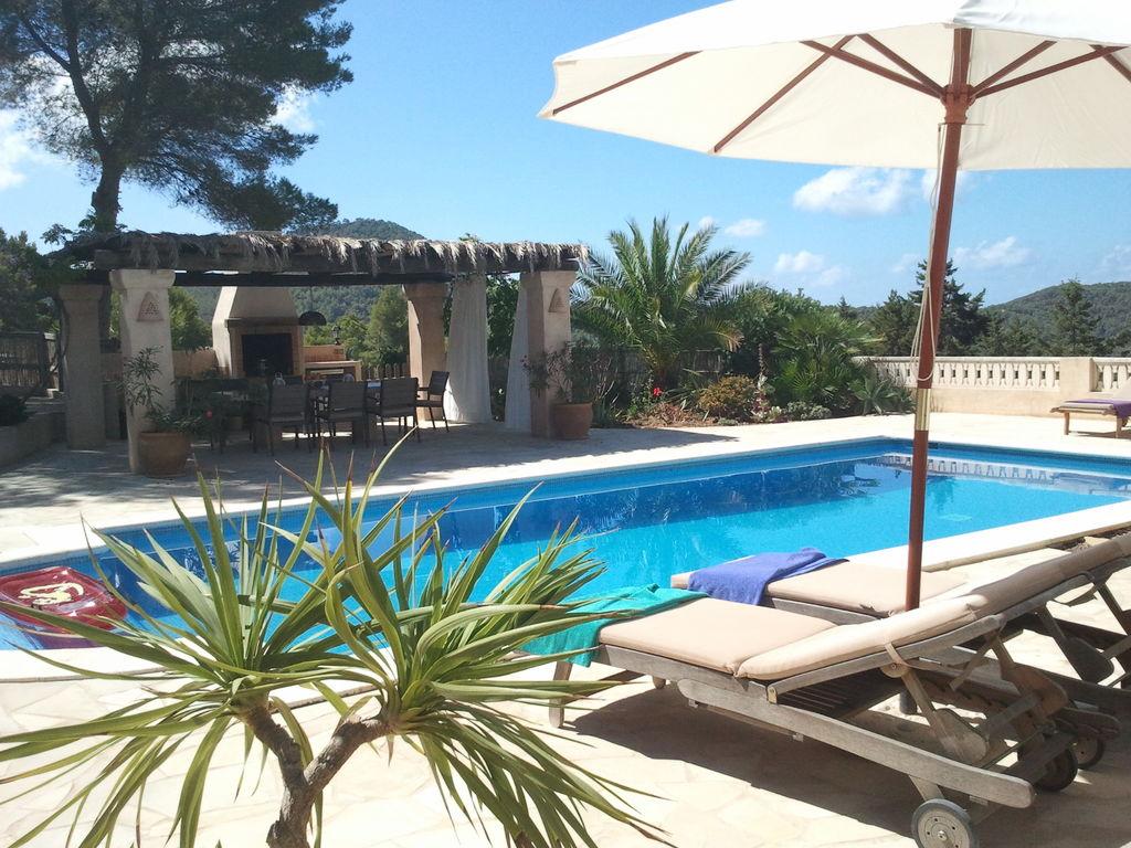 Ferienhaus Gemütliche Villa mit Swimmingpool auf Ibiza (578703), Cala Bassa, Ibiza, Balearische Inseln, Spanien, Bild 8