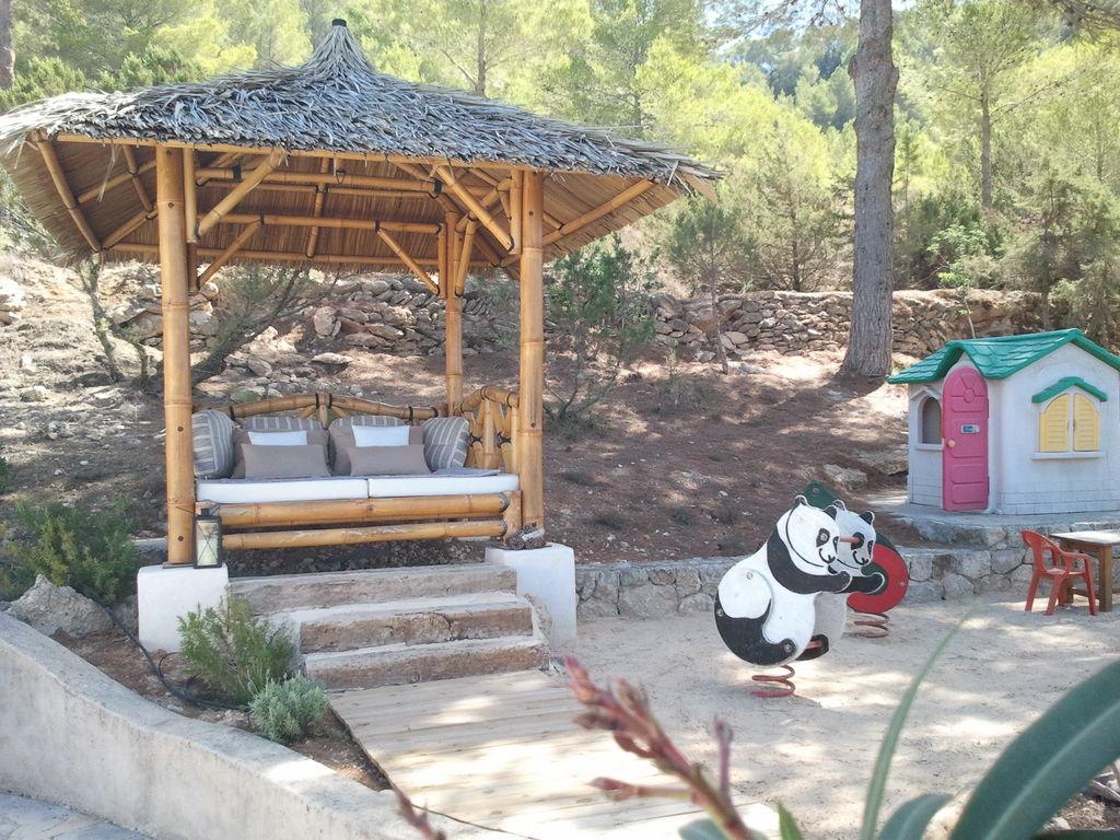 Ferienhaus Gemütliche Villa mit Swimmingpool auf Ibiza (578703), Cala Bassa, Ibiza, Balearische Inseln, Spanien, Bild 26