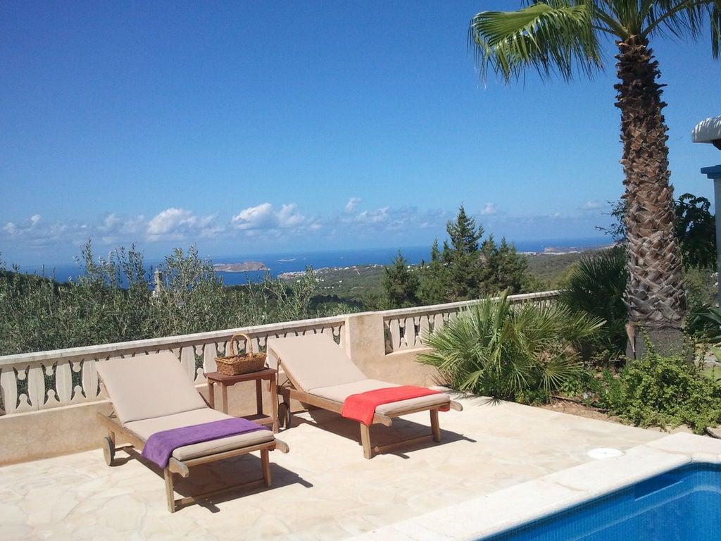 Ferienhaus Gemütliche Villa mit Swimmingpool auf Ibiza (578703), Cala Bassa, Ibiza, Balearische Inseln, Spanien, Bild 9