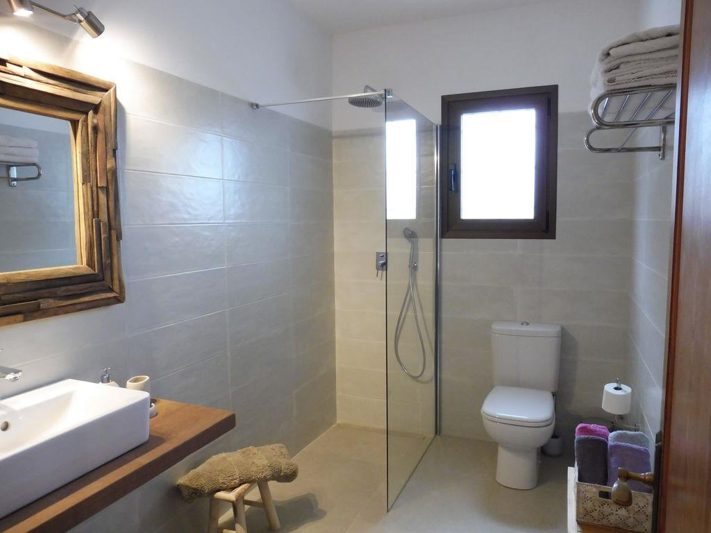 Ferienhaus Gemütliche Villa mit Swimmingpool auf Ibiza (578703), Cala Bassa, Ibiza, Balearische Inseln, Spanien, Bild 21