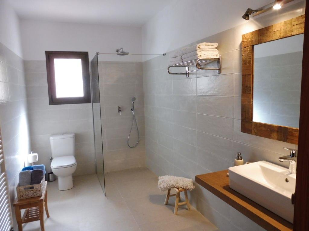 Ferienhaus Gemütliche Villa mit Swimmingpool auf Ibiza (578703), Cala Bassa, Ibiza, Balearische Inseln, Spanien, Bild 20