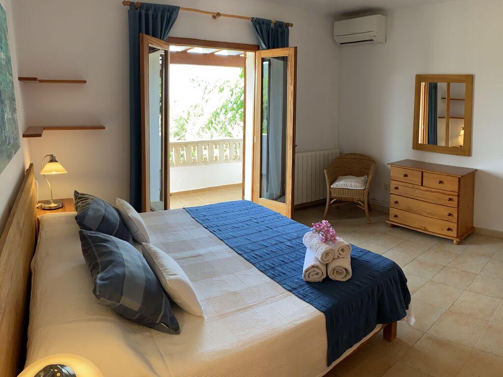 Ferienhaus Gemütliche Villa mit Swimmingpool auf Ibiza (578703), Cala Bassa, Ibiza, Balearische Inseln, Spanien, Bild 18