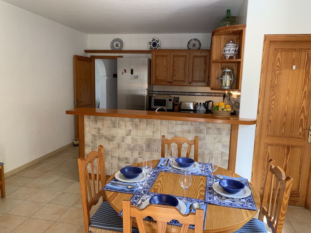 Ferienhaus Gemütliche Villa mit Swimmingpool auf Ibiza (578703), Cala Bassa, Ibiza, Balearische Inseln, Spanien, Bild 13