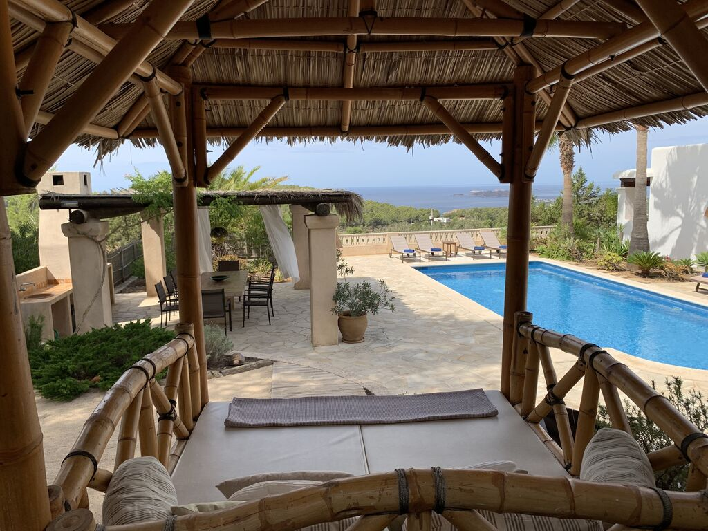 Ferienhaus Gemütliche Villa mit Swimmingpool auf Ibiza (578703), Cala Bassa, Ibiza, Balearische Inseln, Spanien, Bild 31