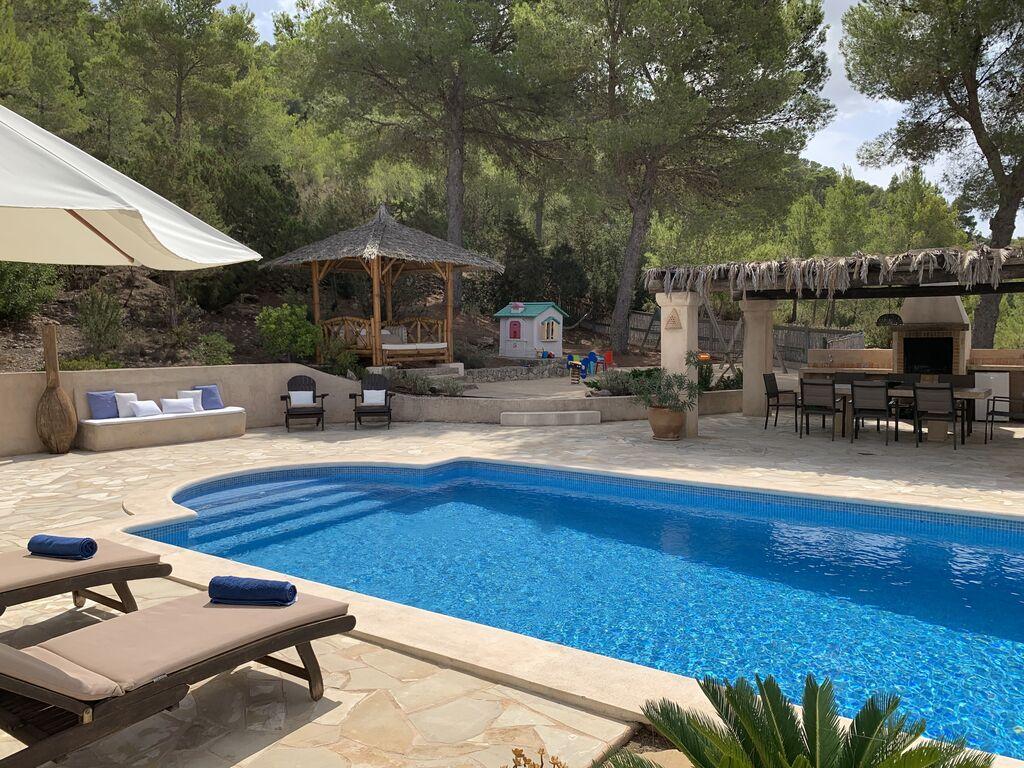 Ferienhaus Casa Aina (578703), Cala Bassa, Ibiza, Balearische Inseln, Spanien, Bild 5