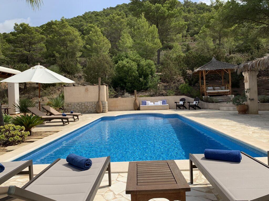 Ferienhaus Gemütliche Villa mit Swimmingpool auf Ibiza (578703), Cala Bassa, Ibiza, Balearische Inseln, Spanien, Bild 6