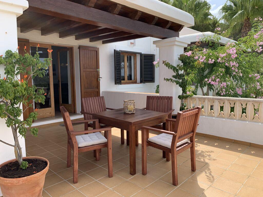 Ferienhaus Gemütliche Villa mit Swimmingpool auf Ibiza (578703), Cala Bassa, Ibiza, Balearische Inseln, Spanien, Bild 25