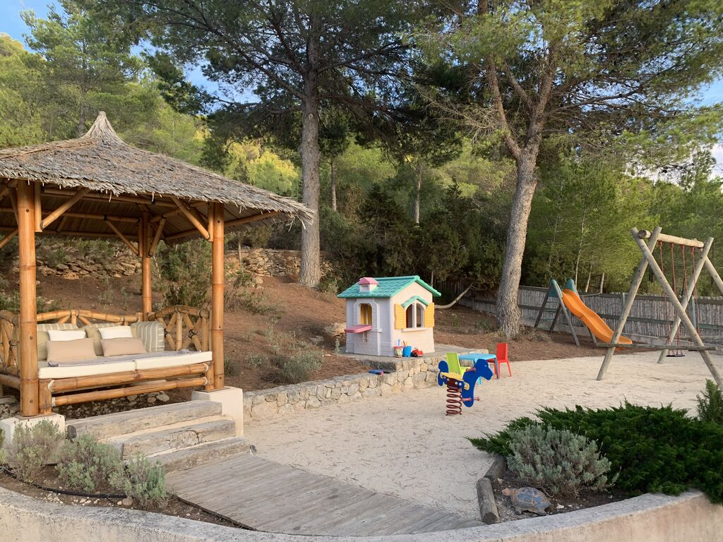Ferienhaus Gemütliche Villa mit Swimmingpool auf Ibiza (578703), Cala Bassa, Ibiza, Balearische Inseln, Spanien, Bild 28