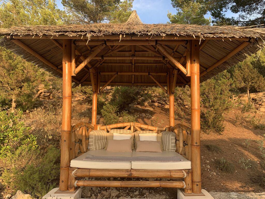 Ferienhaus Gemütliche Villa mit Swimmingpool auf Ibiza (578703), Cala Bassa, Ibiza, Balearische Inseln, Spanien, Bild 27