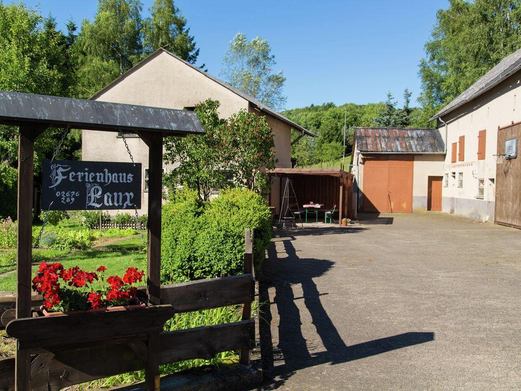 Ferienhaus Geräumiges Ferienhaus in Ulmen mit Garten (255231), Ulmen, Moseleifel, Rheinland-Pfalz, Deutschland, Bild 21