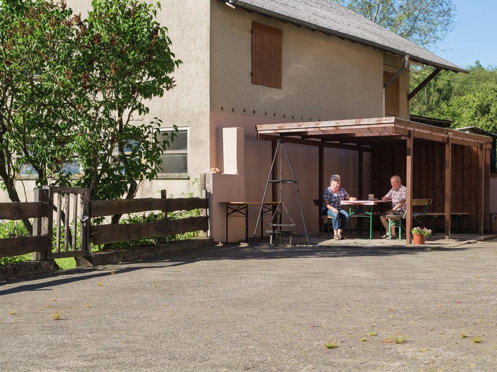 Ferienhaus Geräumiges Ferienhaus in Ulmen mit Garten (255231), Ulmen, Moseleifel, Rheinland-Pfalz, Deutschland, Bild 9