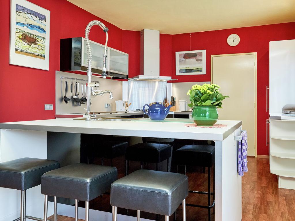 Ferienhaus Luxuriöses Ferienhaus in Valthermond mit Terrasse (256975), Valthermond, , Drenthe, Niederlande, Bild 15