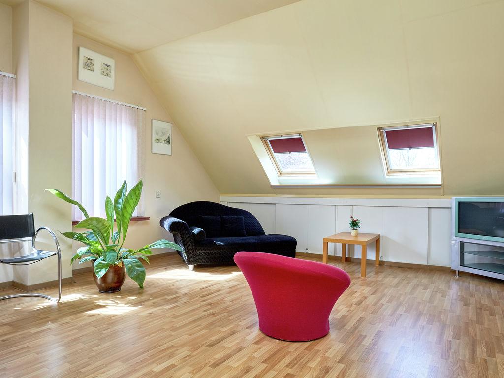 Ferienhaus Luxuriöses Ferienhaus in Valthermond mit Terrasse (256975), Valthermond, , Drenthe, Niederlande, Bild 12