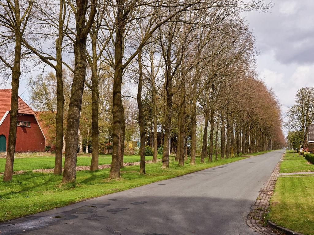 Ferienhaus Luxuriöses Ferienhaus in Valthermond mit Terrasse (256975), Valthermond, , Drenthe, Niederlande, Bild 27
