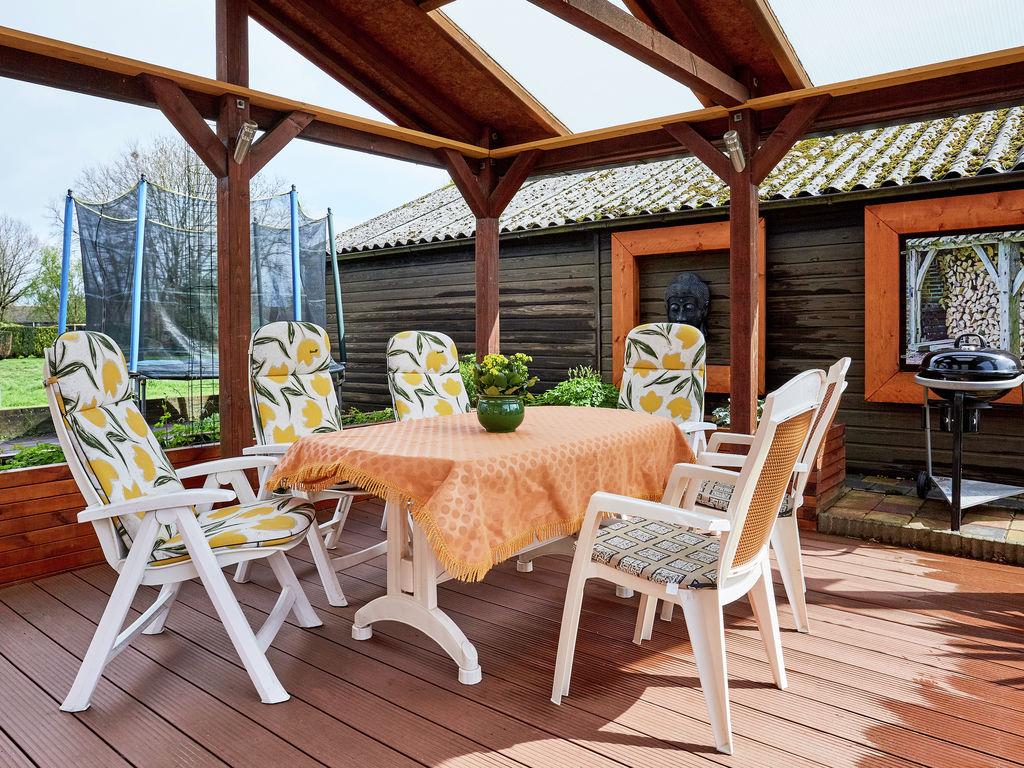 Ferienhaus Luxuriöses Ferienhaus in Valthermond mit Terrasse (256975), Valthermond, , Drenthe, Niederlande, Bild 5
