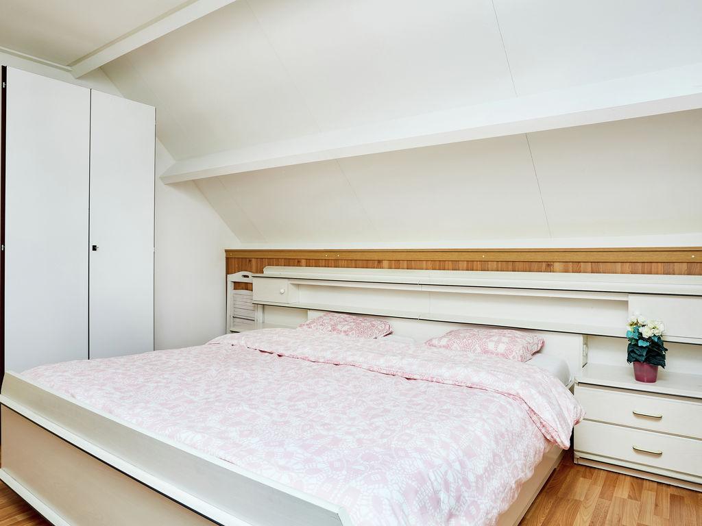 Ferienhaus Luxuriöses Ferienhaus in Valthermond mit Terrasse (256975), Valthermond, , Drenthe, Niederlande, Bild 18