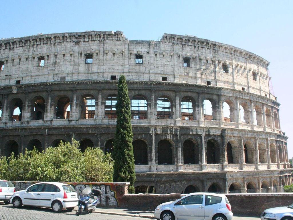 Ferienhaus Stadtwohnung für 6 Personen im Zentrum von Rom (140041), Vittoria, Rom, Latium, Italien, Bild 22