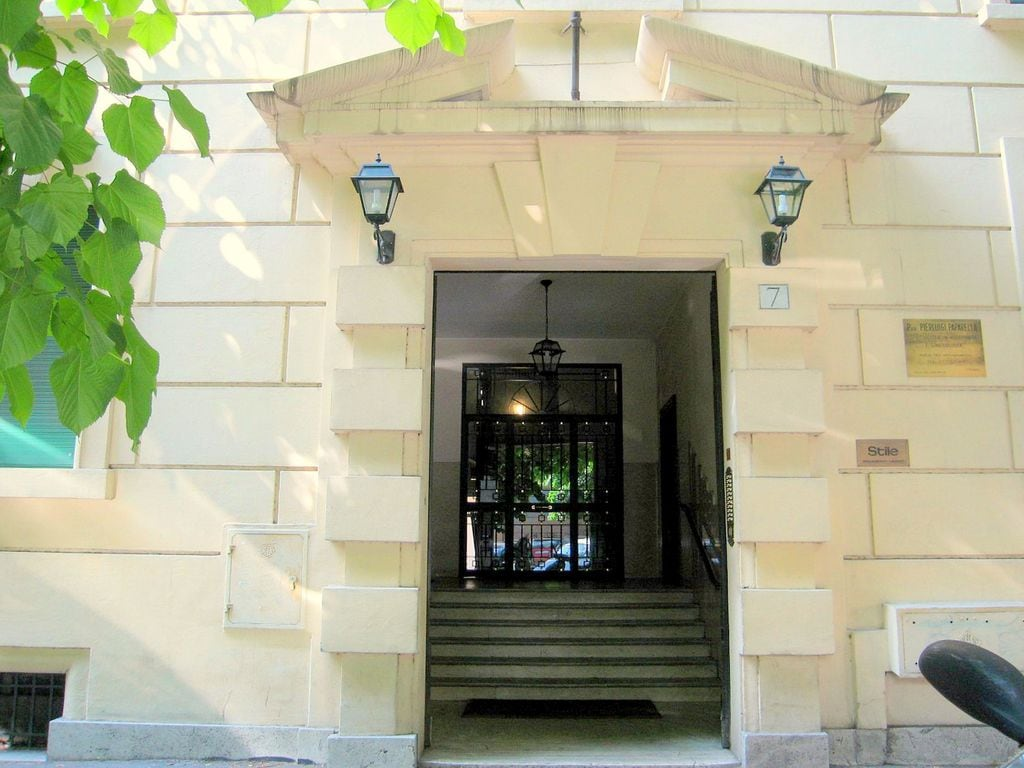 Ferienhaus Stadtwohnung für 6 Personen im Zentrum von Rom (140041), Vittoria, Rom, Latium, Italien, Bild 3