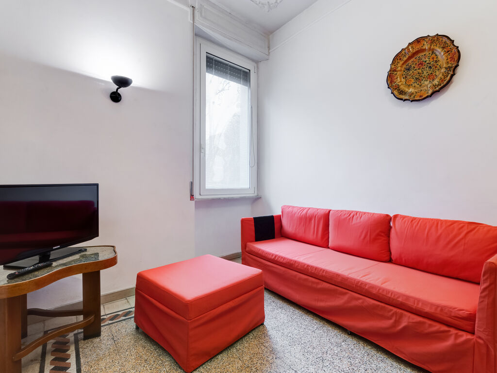 Ferienhaus Simonetta Brofferio Sei (140041), Rom, Rom, Latium, Italien, Bild 4