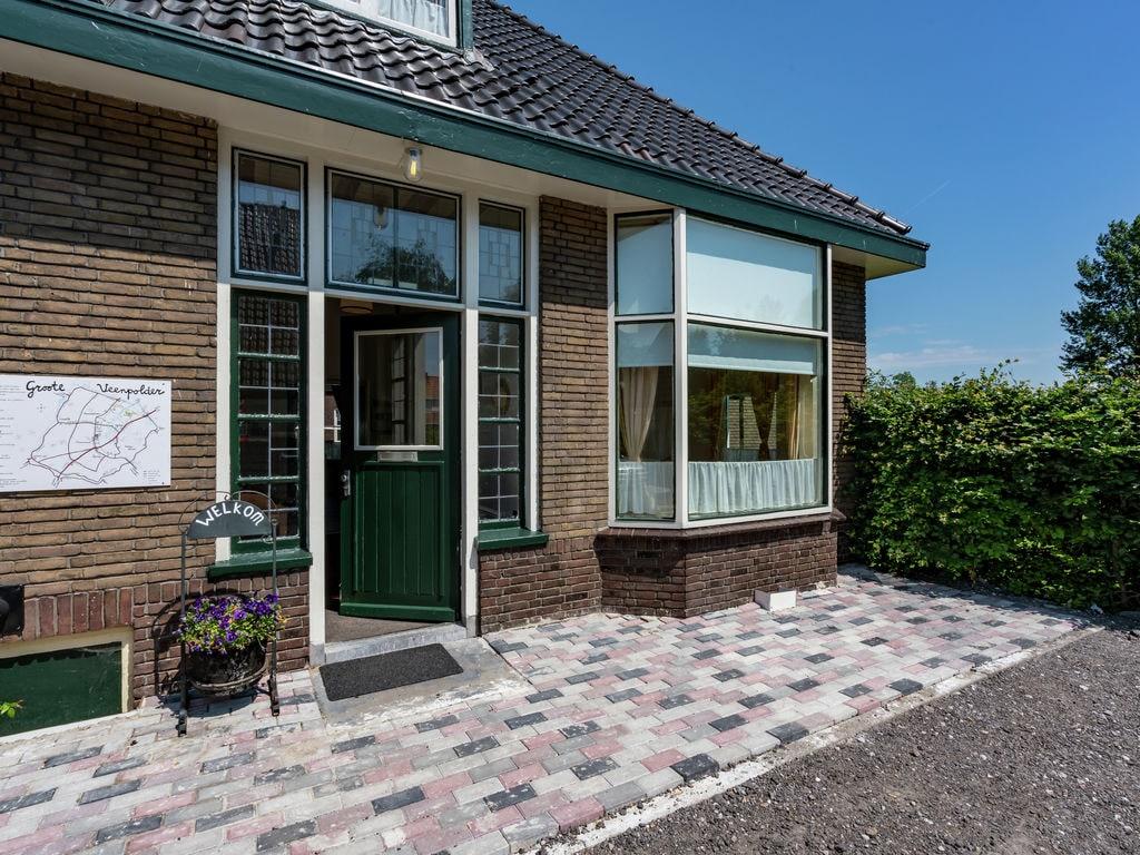 De Landerij Ferienhaus in den Niederlande