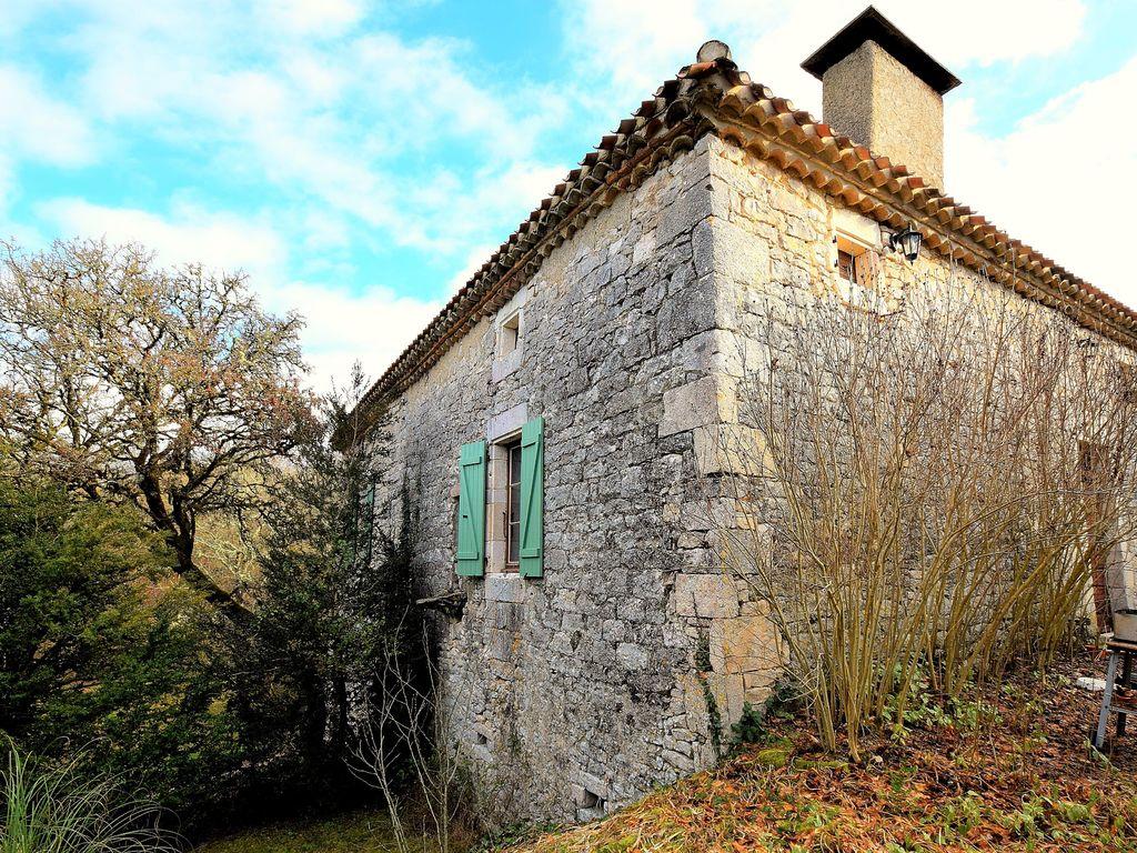 Ferienhaus Les Fontanelles (152324), Bagat en Quercy, Lot, Midi-Pyrénées, Frankreich, Bild 5