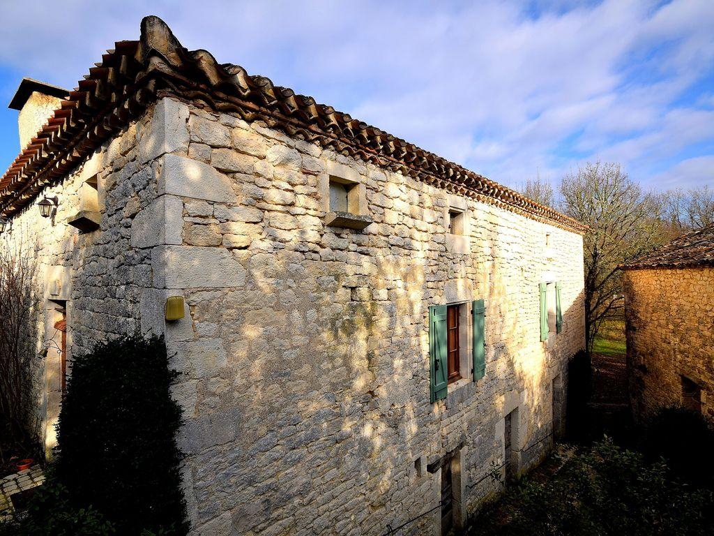 Ferienhaus Les Fontanelles (152324), Bagat en Quercy, Lot, Midi-Pyrénées, Frankreich, Bild 7