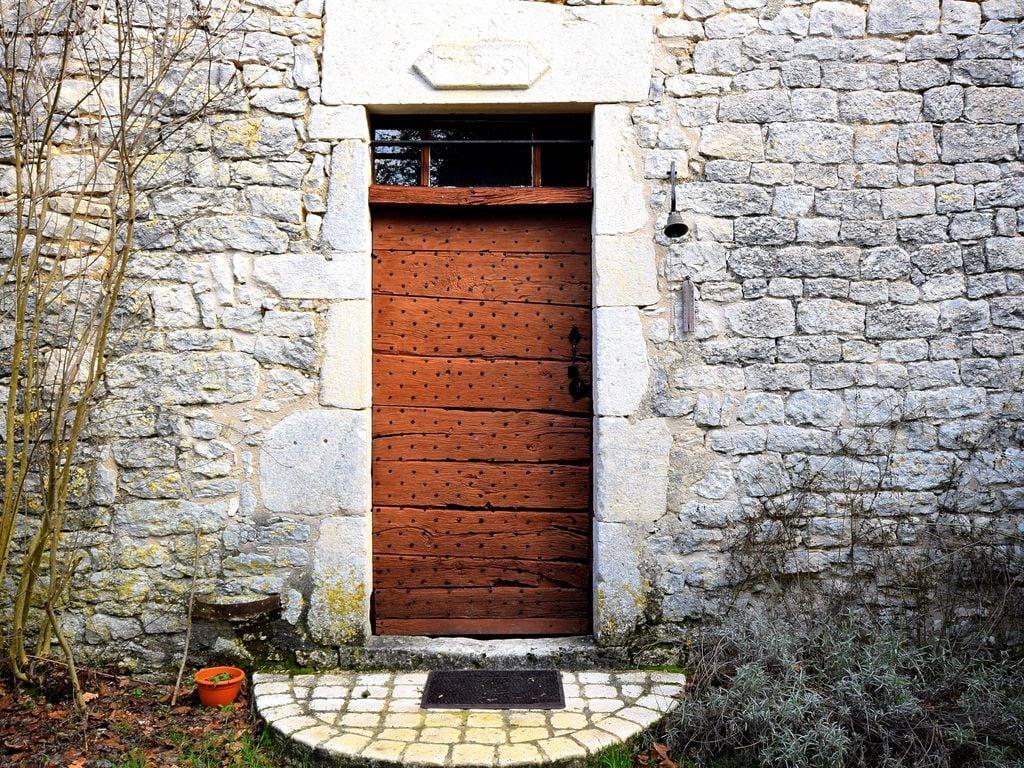 Ferienhaus Les Fontanelles (152324), Bagat en Quercy, Lot, Midi-Pyrénées, Frankreich, Bild 4