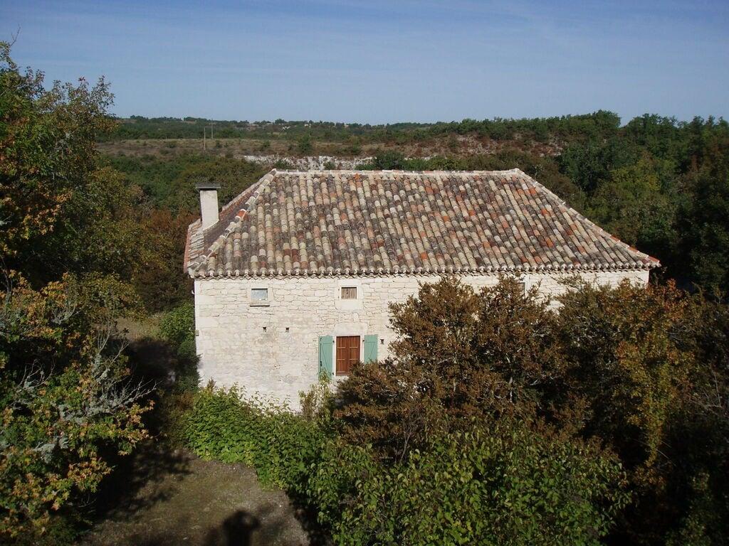 Ferienhaus Denkmalgeschütztes Ferienhaus in Bagat-en-Quercy mit Garten (152324), Montcuq, Lot, Midi-Pyrénées, Frankreich, Bild 7