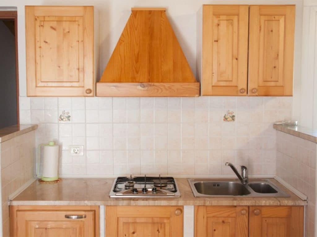 Ferienhaus Sorgfältig möblierter Bungalow mit 2 Bädern, 7 km von Pula (256428), Fažana, , Istrien, Kroatien, Bild 7