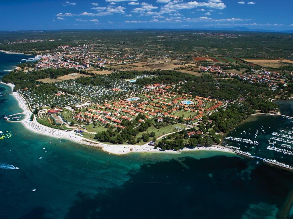 Ferienhaus Sorgfältig möblierter Bungalow mit 2 Bädern, 7 km von Pula (256428), Fažana, , Istrien, Kroatien, Bild 26